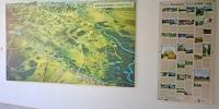 A Zöldút 3D térképe