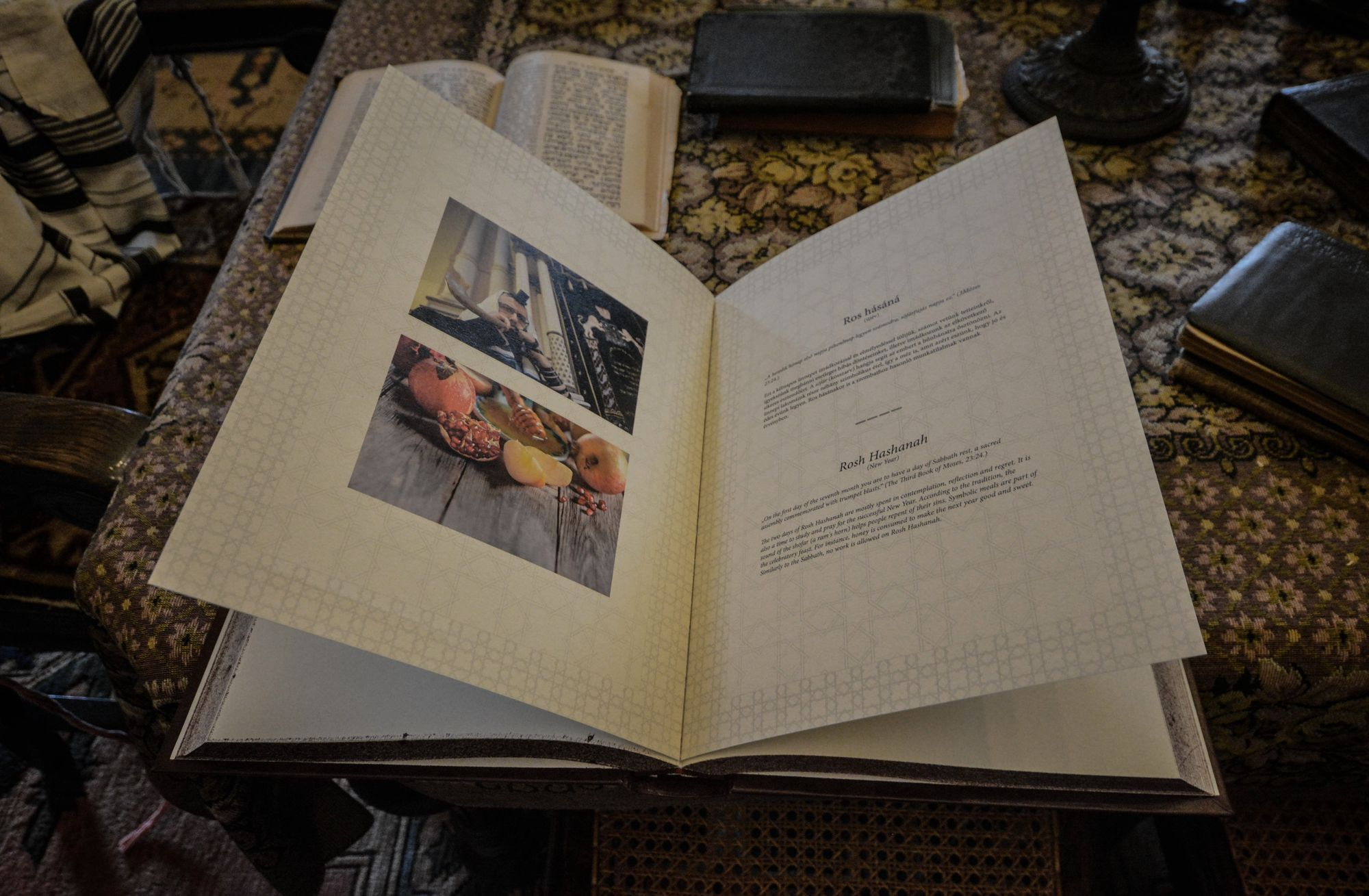Informatív könyv