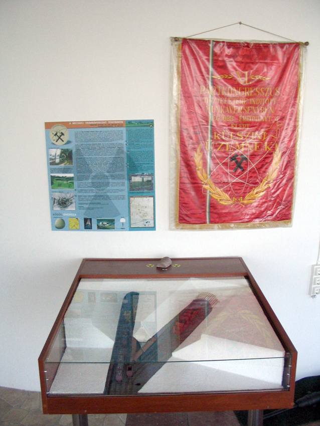 Uránbányászat