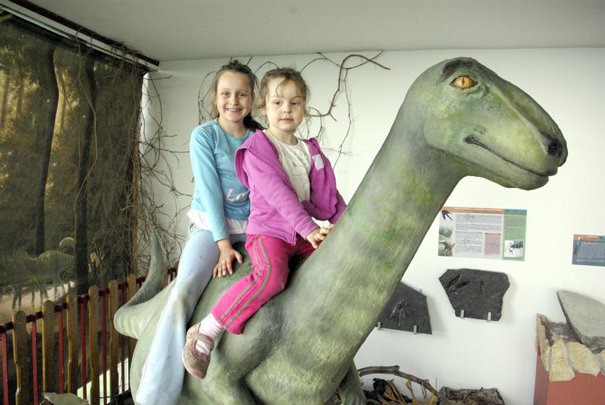 Gyerekbarát kiállítás