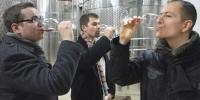 A horvát borok figyelmet érdemelnek.