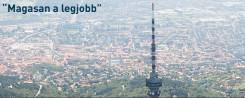 Pécsi Tv-torony projekt